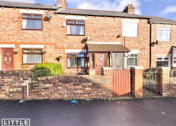 Thumbnail 2 bed terraced house for sale in French Street, St. Helens