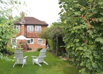 Thumbnail 2 bed cottage to rent in Furze Lane, Godalming