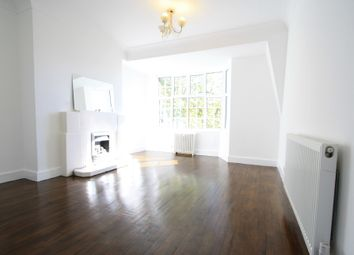 Thumbnail 4 bed flat to rent in Leigham Avenue, Manor Court, Streatham