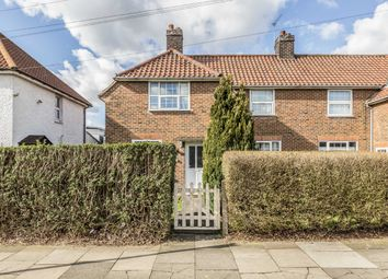 Thumbnail 3 bed property for sale in Saxon Drive, London