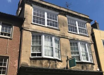 Thumbnail 3 bed flat for sale in Sadler Street, Wells
