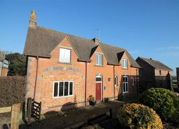 Thumbnail 3 bed cottage for sale in Tibberton, Gloucester