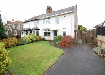 Thumbnail 3 bedroom semi-detached house for sale in Chesterfield Road, Crosby, Liverpool