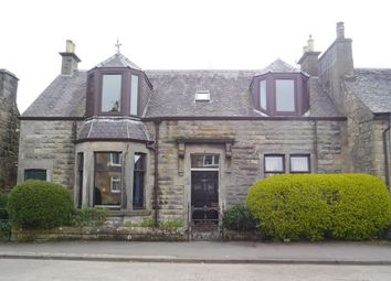 Thumbnail 3 bed end terrace house for sale in 71 South Street, Milnathort, Kinross-Shire