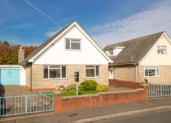 Thumbnail 4 bedroom bungalow for sale in Neddern Way, Caldicot, Monmouthshire