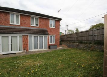 Thumbnail 1 bedroom flat to rent in Station Lane, Chandler's Ford, Eastleigh