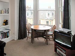 Thumbnail 2 bedroom property to rent in 7 (2F1) Merchiston Grove, Edinburgh