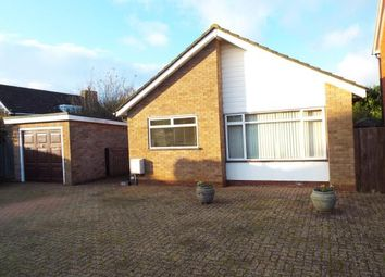 Thumbnail 3 bed bungalow for sale in Nelson Close, Biggin Hill, Westerham