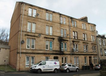Thumbnail 1 bedroom flat to rent in Sandholes Street, Paisley