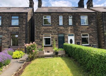 2 bed semi-detached house for sale in Dale Road North, Darley Dale, Matlock DE4