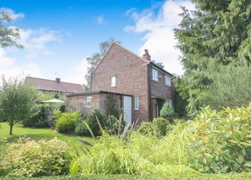 Thumbnail 3 bed semi-detached house for sale in Whitehouse Road, Bucklow Hill, Knutsford, Cheshire