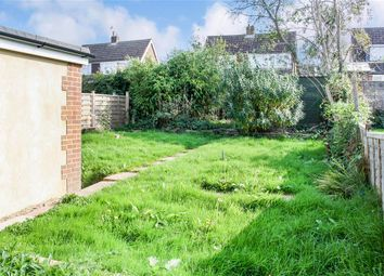 Thumbnail 4 bed semi-detached house for sale in Aragon Close, Ashford, Kent