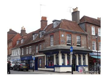 Thumbnail Commercial property for sale in 9 Market Place, Blandford