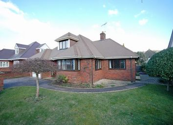 Thumbnail 2 bed detached bungalow for sale in Connaught Close, Sidmouth