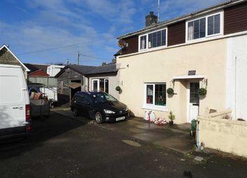 4 bed semi-detached house for sale in Pwllhobi, Llanbadarn Fawr, Aberystwyth SY23