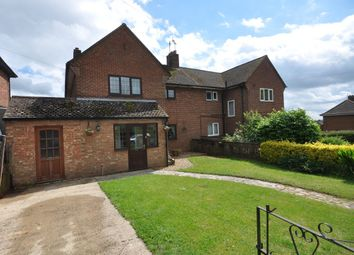 Thumbnail 3 bed semi-detached house for sale in Vicarage Lane, Steeple Claydon, Buckingham