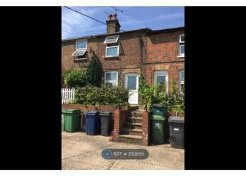 Thumbnail 2 bed terraced house to rent in Wycombe Lane, Wooburn Green