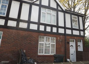 Thumbnail 3 bed maisonette to rent in Elswick Road, Newcastle Upon Tyne