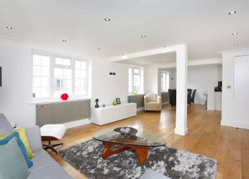 Thumbnail 4 bed property to rent in Elgin Mews South, Maida Vale