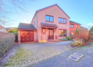Thumbnail 4 bedroom detached house for sale in Woodcroft Avenue, Bridge Of Don, Aberdeen