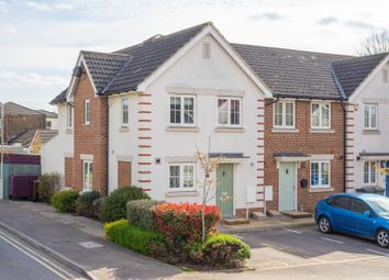 Thumbnail 3 bed terraced house for sale in Cantium Place, Snodland