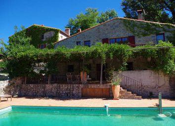 Thumbnail 8 bed property for sale in Languedoc-Roussillon, Pyrénées-Orientales, Saint Laurent De Cerdans