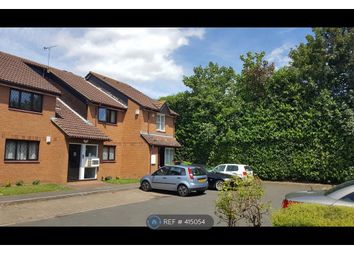 Thumbnail 1 bed flat to rent in Greendale Mews, Slough