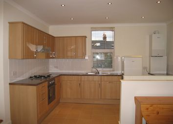 Thumbnail 3 bed flat to rent in Ashleigh Road, Mortlake