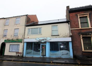 Thumbnail 1 bed flat to rent in New Road, Willenhall
