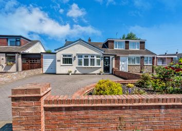 Thumbnail 2 bed semi-detached bungalow for sale in Pool View, Great Wyrley, Walsall