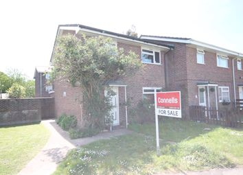 Thumbnail 3 bed terraced house for sale in Mount Skippet Way, Crossways, Dorchester