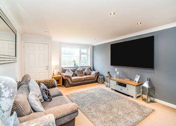 Thumbnail 2 bedroom terraced house for sale in Rothschild Avenue, Aston Clinton, Aylesbury, Buckinghamshire