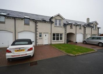 Thumbnail Terraced house to rent in Newton Steadings, Glencarse, Perth