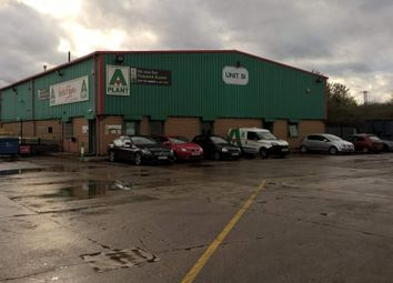 Thumbnail Commercial property for sale in Units And C4, Swinton Bridge Industrial Estate, Mexborough