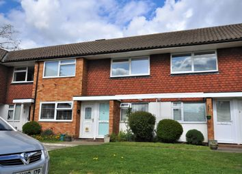 Thumbnail 2 bed flat for sale in Walton Road, East Molesey