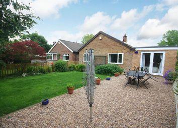 3 bed detached bungalow for sale in Brooklands Way, Menston, Ilkley LS29