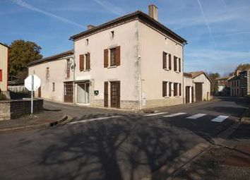 Thumbnail 3 bed property for sale in St-Romain, Vienne, France