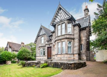 Thumbnail 3 bed flat for sale in Garscadden Road, Glasgow