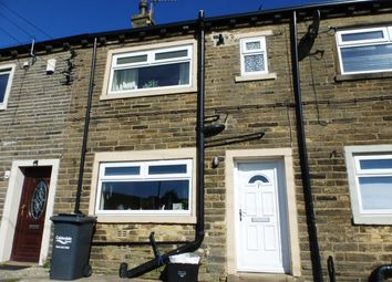 Thumbnail 2 bed cottage to rent in Hays Lane, Halifax