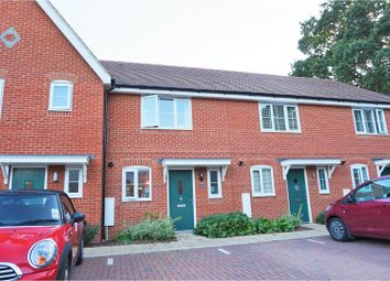 Thumbnail 2 bedroom terraced house for sale in Roe Gardens, Reading