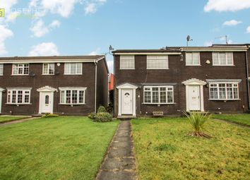 Thumbnail 3 bedroom semi-detached house to rent in Rimsdale Walk, Bolton