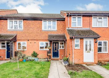 Thumbnail 2 bed terraced house for sale in Elizabeth Court, Godalming