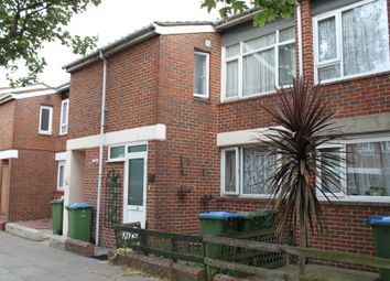 Thumbnail 2 bedroom property to rent in Rooke Way, Greenwich