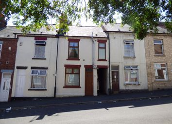 Thumbnail 3 bed terraced house to rent in Willoughby Street, Sheffield