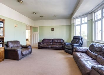 Thumbnail 4 bed flat for sale in Cholmley Gardens, Hillfield Road, West Hampstead, London