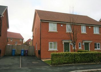 Thumbnail 3 bedroom semi-detached house for sale in Kamala Way, Norris Green Village