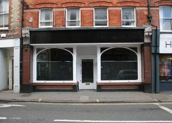 Thumbnail Retail premises to let in The Borough 18-19, Farnham, Surrey