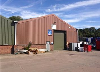 Thumbnail Light industrial to let in Unit 14, Drayton Manor Business Park, Coleshill Road, Tamworth