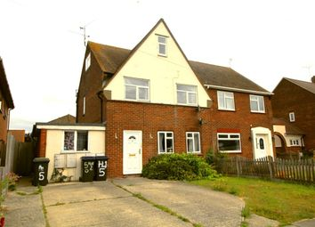 Thumbnail 2 bed flat to rent in Sussex Gardens, Herne Bay