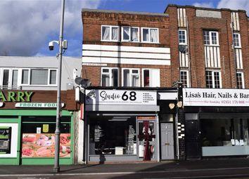 Thumbnail Retail premises for sale in Lea Bridge Road, Leyton, London